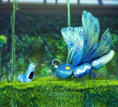 Perfect movie night with Larva🎥 – 토요라바극장 오픈!🙌 영화 속 라바의 대사를 적어봐!✏ – #movie #weekend #theater #funny #anime #comic #comics #larva #kculture #TUBAn #영화 #주말 #꿀잼 #애니메이션 #애니 #만화 #라바 #옐로우 #레드 #라바 #투바앤