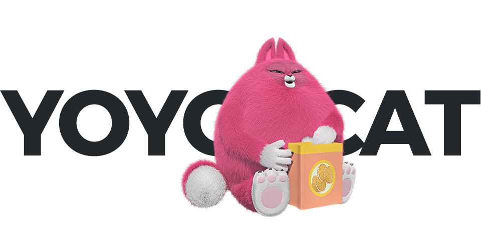 Yoyo Cat
