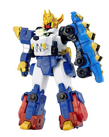 Mega D-Buster
