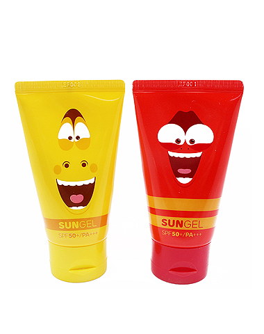 Larva suncream